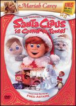 Santa Claus Is Comin' to Town - Arthur Rankin, Jr.; Jules Bass