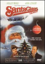 Santa Claus: The Movie [P&S]