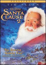 Santa Clause 2 [P&S] - Michael Lembeck