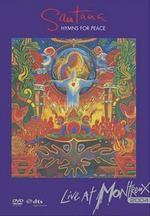 Santana: Hymns for Peace Live