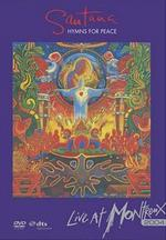 Santana: Hymns for Peace Live -