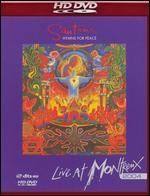Santana: Live at Montreux 2004 - Hymns for Peace [HD]