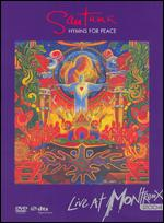 Santana: Live at Montreux 2004 - Hymns for Peace -