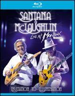 Santana & McLaughlin: Live at Montreux 2011 - Invitation to Illumination [Blu-ray]