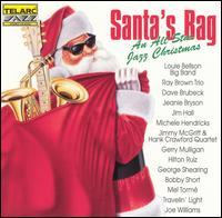 Santa's Bag: An All-Star Jazz Christmas - Various Artists