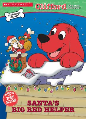 Santa's Big Red Helper - Aboff, Marcie