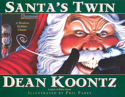 Santa's Twin - Koontz, Dean R
