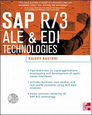 SAP R/3 Ale and EDI Technologies - Kasturi, Rajeev
