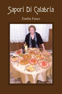 Sapori Di Calabria - Fusco, Emilia