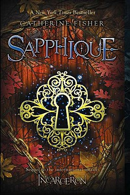 Sapphique - Fisher, Catherine