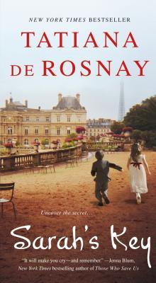 Sarah's Key - De Rosnay, Tatiana
