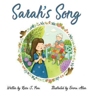 Sarah's Song - Pova, Rosie J