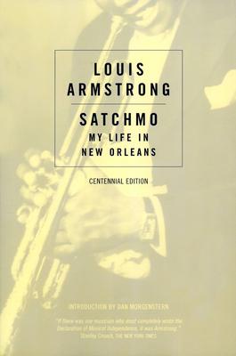Satchmo - Armstrong, Louis