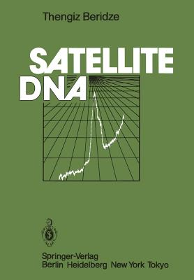 Satellite DNA - Beridze, Tengiz