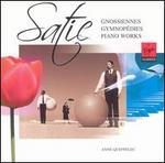 Satie: Gnossiennes; Gymnopédies; Piano Works