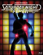 Saturday Night Fever [Anniversary Edition] [Blu-ray]
