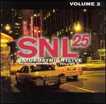 Saturday Night Live: 25 Years, Vol. 2