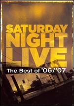 Saturday Night Live: The Best of '06/'07 -