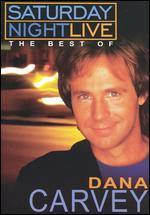 Saturday Night Live: The Best of Dana Carvey -