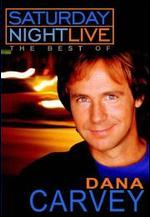 Saturday Night Live: The Best of Dana Carvey -