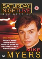 Saturday Night Live: The Best of Mike Myers -