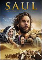 Saul: Journey to Damascus - Mario Azzopardi