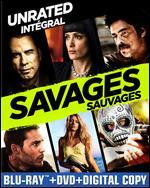 Savages [Blu-ray/DVD]