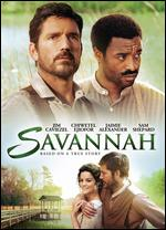 Savannah - Annette Haywood-Carter