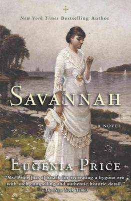 Savannah - Price, Eugenia
