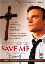 Save Me [Alternative Cover Art] - Robert Cary