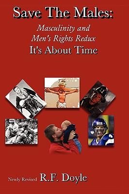 Save the Males - Doyle, Richard, PhD