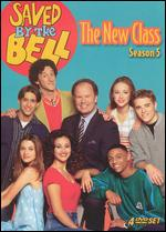 Saved by the Bell - The New Class: Season 5 [4 Discs] -