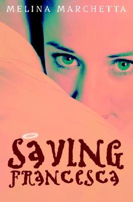 Saving Francesca - Marchetta, Melina