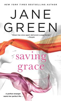 Saving Grace - Green, Jane