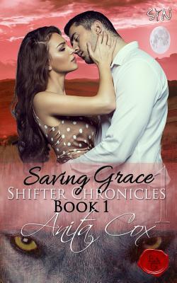 Saving Grace - Cox, Anita