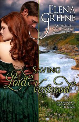 Saving Lord Verwood - Greene, Elena