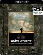 Saving Private Ryan [SteelBook] [4K Ultra HD Blu-ray] [Only @ Best Buy]
