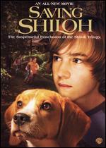 Saving Shiloh [WS] - Sandy Tung