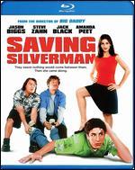 Saving Silverman [Blu-ray] - Dennis Dugan