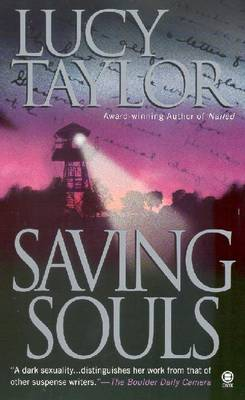 Saving Souls: 7 - Taylor, Lucy, and Copyright Paperback Collection