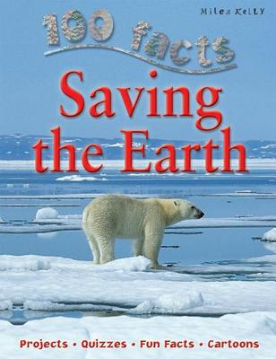 Saving the Earth - Claybourne, Anna