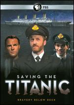 Saving the Titanic - Maurice Sweeney