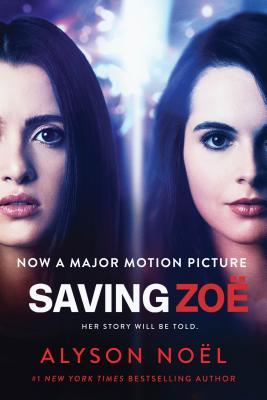 Saving Zoe - Noel, Alyson