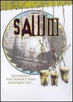 Saw III [Rated] [P&S]