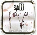 Saw IV: Music From And Inspired By Saw IV
