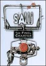 Saw: The Final Chapter - Kevin Greutert