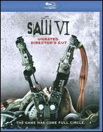 Saw VI [WS] [Unrated] [Blu-ray]