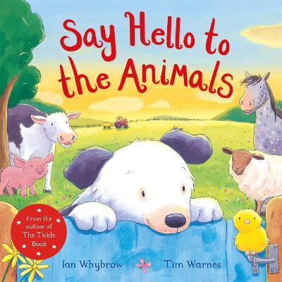 Say Hello to the Animals! - Whybrow, Ian