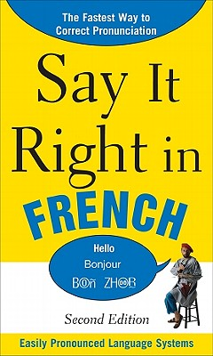 Say It Right in French - Epls