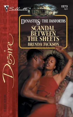 Scandal Between the Sheets - Jackson, Brenda